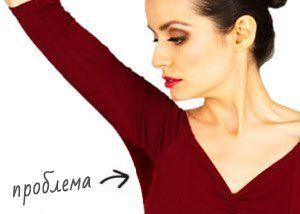 мое здоровье: 4 типа запахов тела при климаксе