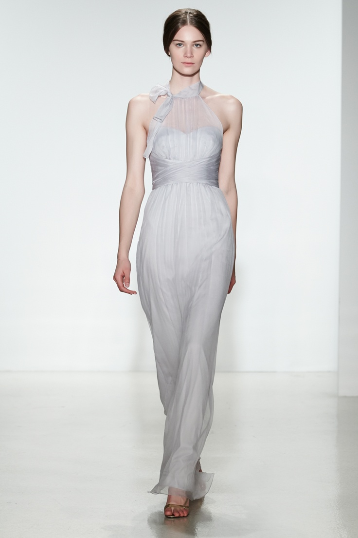 12 best Spring 2014 Bridesmaid Dresses images on Pinterest | Wedding ...