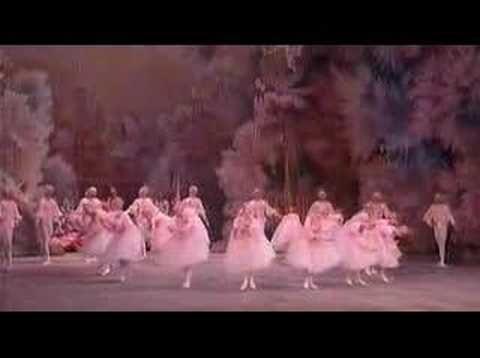 Tchaikovski - Casse-noisette (Nutcracker) - Valse des fleurs - YouTube