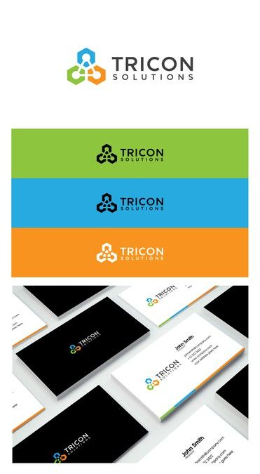 Create a logo for information technology consulting firm by BlueBerriez