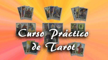 Aprende las claves para hacer tus propias tiradas de Tarot personalizadas con Lara, nuestra vidente. Sigue el curso completo en nuestra web.
