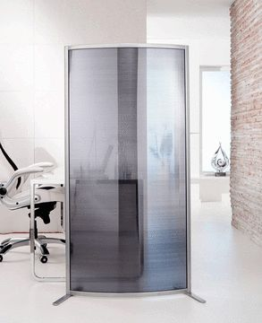 Office Privacy Partition Screen