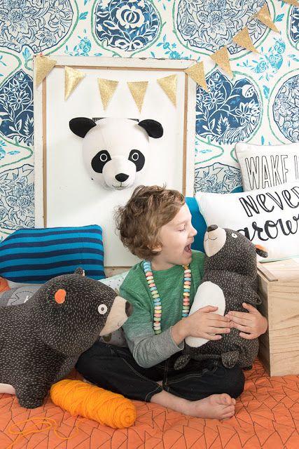 Çocuklarınızın yatak odasını hazırlarken tercih edilen renkler çocuklarınızın kendini iyi hissetmesini, yeni odasına kolayca alışmasını sa...