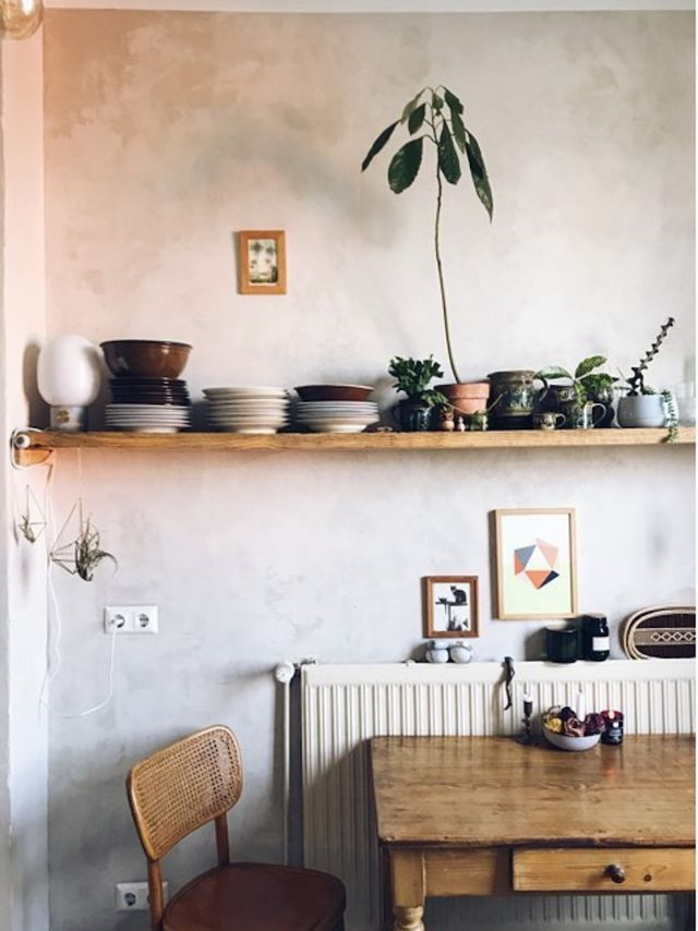 Theo's Charming, Bohemian-style Abode in Berlin (my scandinavian home
