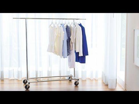 die besten 25 ge werbliche kleiderst nder ideen auf. Black Bedroom Furniture Sets. Home Design Ideas