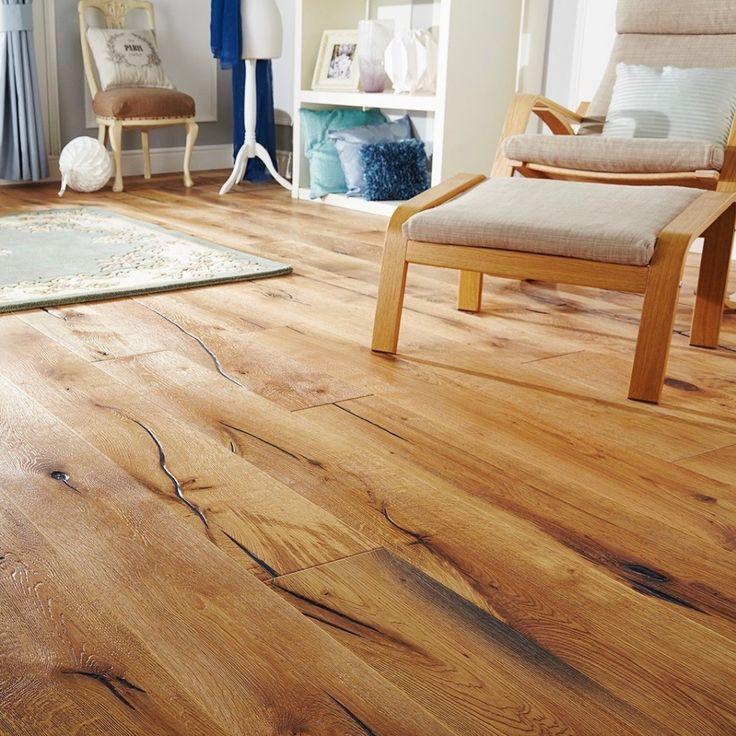 Wide Plank Engineered Wood Floors, Maine Wood Flooring Companies