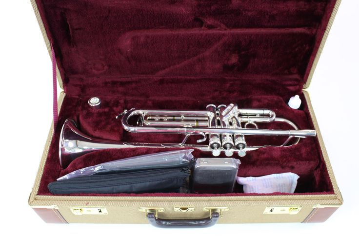 Jupiter XO 1600IS Roger Ingram Model Professional Trumpet DISPLAY MODEL