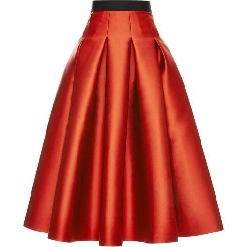 Jennifer Lopez wearing Noir Sachin & Babi Pre-Fall 2015 Migas Skirt
