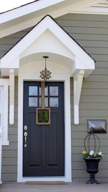 Best 25+ Exterior paint ideas ideas on Pinterest | Exterior house ...
