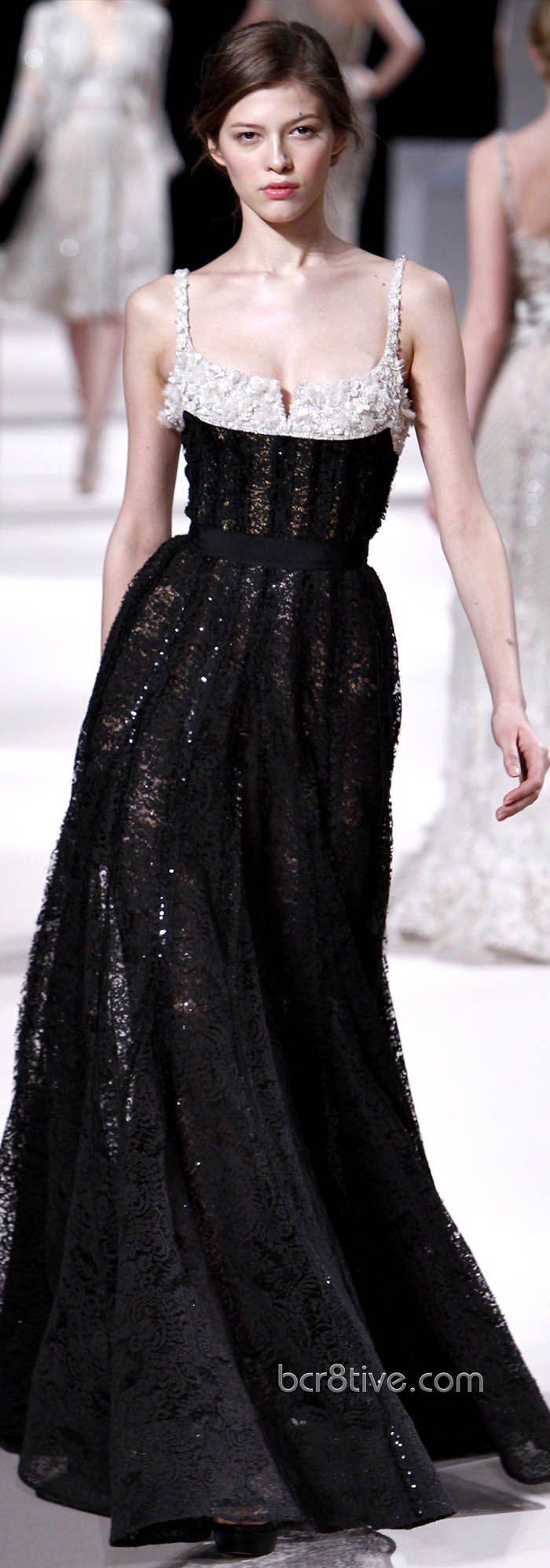 Elie Saab Haute Couture Spring Summer 2011 Collection♥✤ | Keep the Smiling | BeStayBeautiful