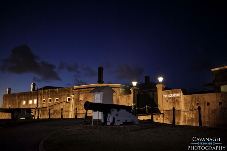 Fort Scratchley Newcastle wedding. Image: Cavanagh Photography http://cavanaghphotography.com.au