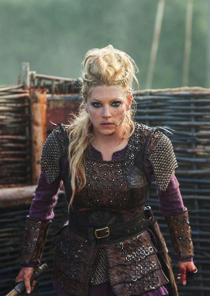 Vikings (season 4, 1st) published by Blixtnatt                                                                                                                                                                                 More