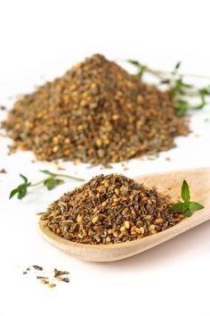 La recette du fameux mélange d'épices egyptien : le Dukkah !