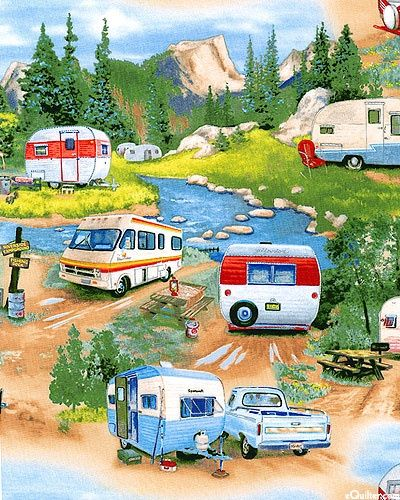 17 Best Ideas About Retro Camping On Pinterest