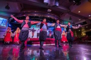 Following its many and immensely popular performances on Celestyal Cruises ships throughout the 2015 season, the Lyceum Club of Greek Women will perform famous Greek traditional dances on Saturday,…