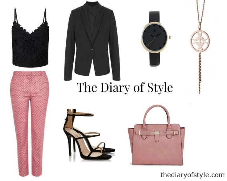 # 9 Outfit of the day