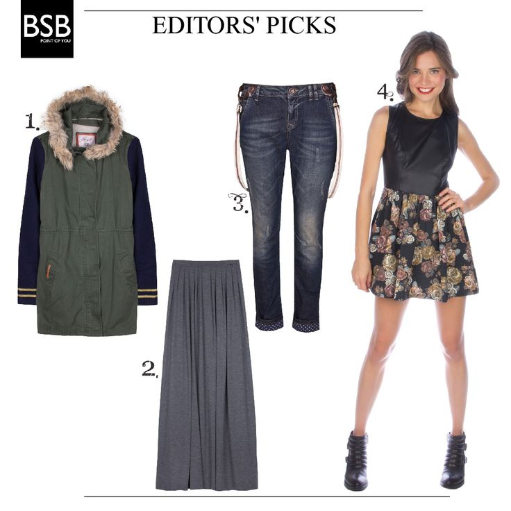 Best of the best #fw13_bsb items for this week!