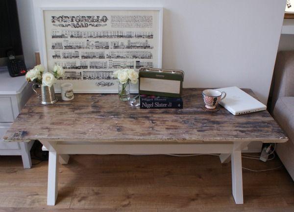 Upcycled inspiration lifestyle blog : vintage antique : Ruby Rhino    Legs