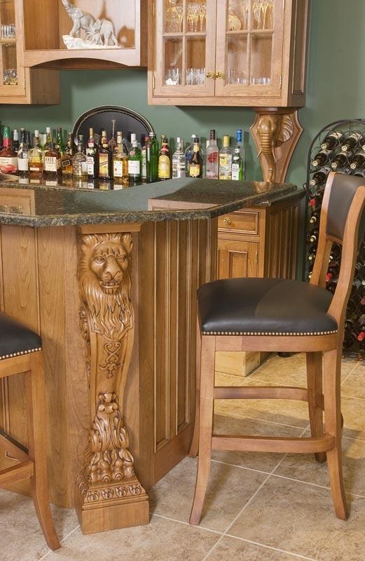49 best home bar design ideas images on Pinterest | Home bar designs ...