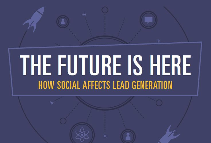 Great resource for social marketers on using social media for lead generation.  [Slide Deck]