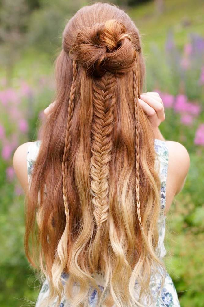 amazing hair style best 20 bohemian hairstyles ideas on hippie 3026