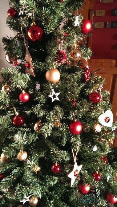 A legszebb karácsonyfa