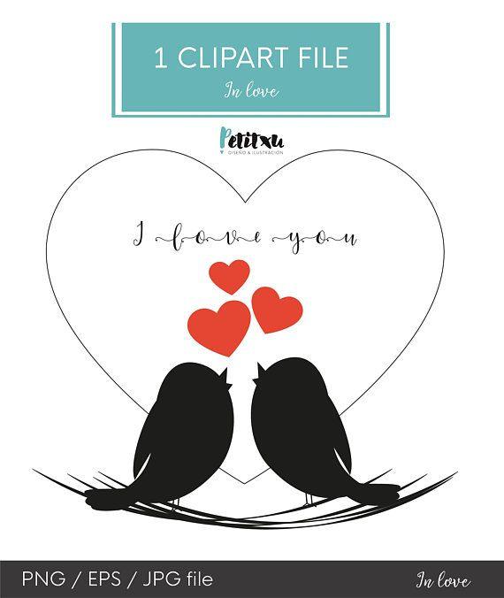 Silueta Pajaros San Valentin Clipart Clipart Enamorados Ilustracion Amor Simbolo Amor Pareja Enamorada Dibujos De Amor Pajaritos Enamorados Pajaro Silueta