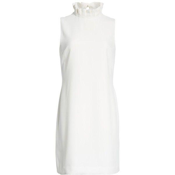 Frame border for kids black and white dresses