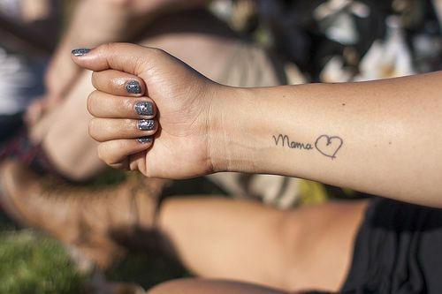 The Stir-20 Brilliant Tattoo Ideas for Moms Who Want to Get Inked (PHOTOS)