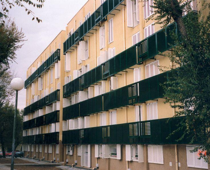 Edificio rehabilitado tipo duplex p d de ca o roto en - Duplex en madrid ...
