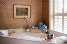 Aromaterapia - czyli relaksująca i lecznicza kąpiel.