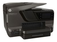 HP Officejet Pro 8600 Plus e-All-in-One--good printer for small business