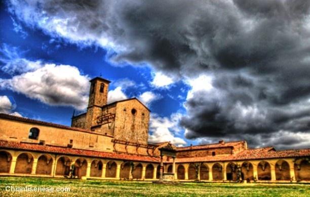 Castelnuovo Berardenga Italy  city photos : Castelnuovo Berardenga, Italy | Tuscany | Pinterest
