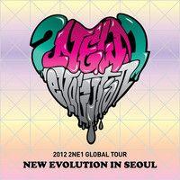 2NE1 NEW EVOLUTION TOUR by 2NE1 NEW EVOLUTION TOUR on SoundCloud