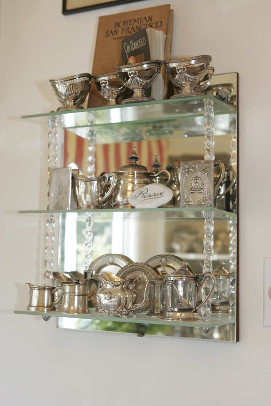 my hotel silver collection shabby romantic elegant chic decor cottage cabin bungalow