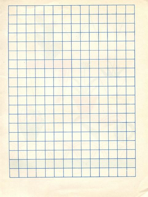 carnet de dessin