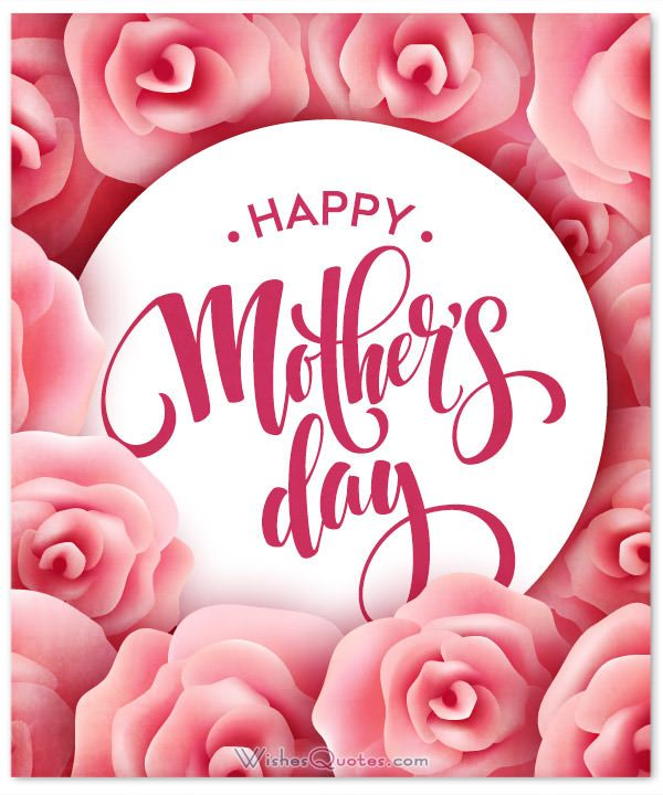 200 Heartfelt Mother's Day Wishes, Greeting Cards and
