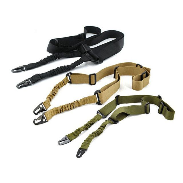 Men Outdoor Camping Belt Military Equipment Multi-function adjustable tactical CS nylon rope