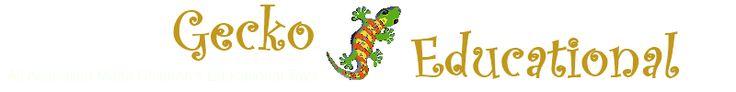 Gecko Educational