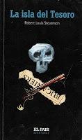 """""""La isla del tesoro"""", de Robert Louis Stevenson. Libro de aventuras en toda regla"""