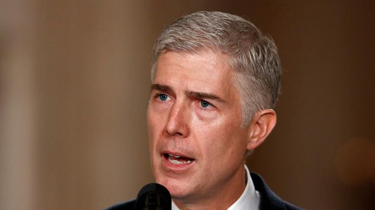 Watch Live: Senate confirmation hearings for Supreme Court nominee Judge Neil Gorsuch | Fox News
