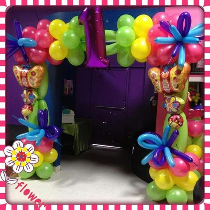 Arch 8 best Spring balloon by dreaming factorycom