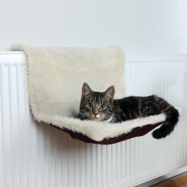 Trixie kedi radyatör yatağı 45x26x31cm