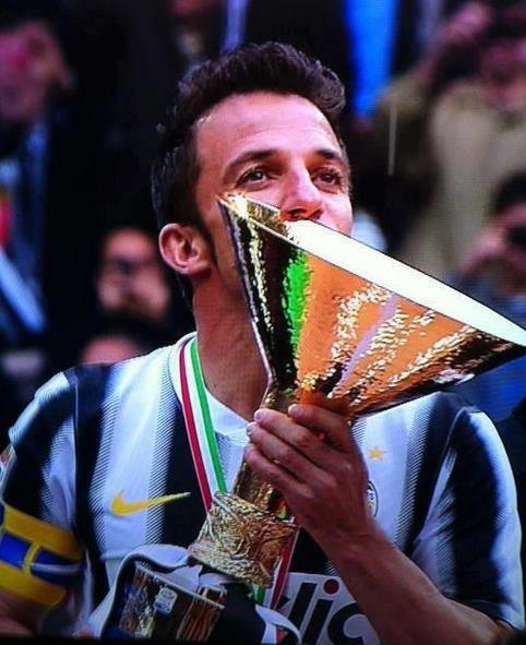 Alessandro Del Piero Forever