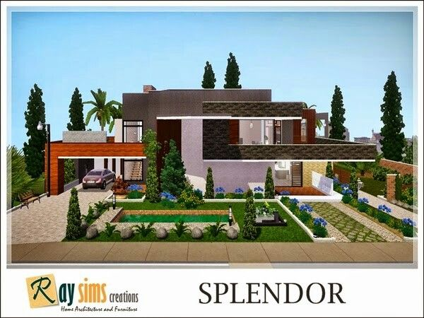 69 best Sims images on Pinterest Sims, The sims and Sims games - new sims 3 blueprint mode