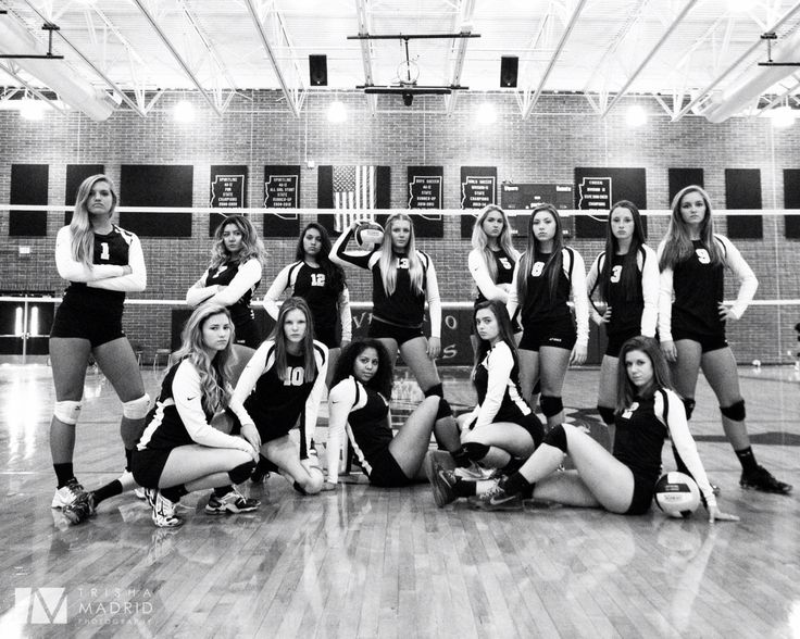 Verrado High School Volleyball team. Buckeye, AZ.  #oneverrado #asone  @trishamadridphotography