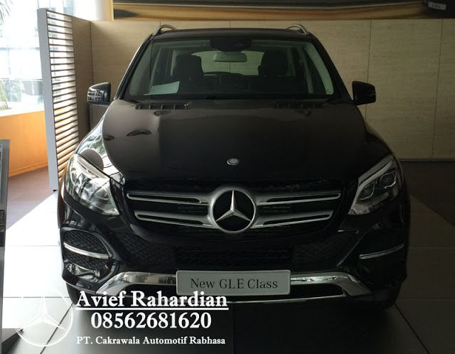 Harga Terbaru Mercedes Benz | Dealer Mercedes Benz Jakarta: Harga Mercedes Benz GLE 250d tahun 2017