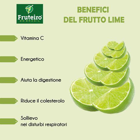 LIME  5 curiosità su questo frutto. http://www.fruteiro.it/frutti-tropicali-brasiliani/lime