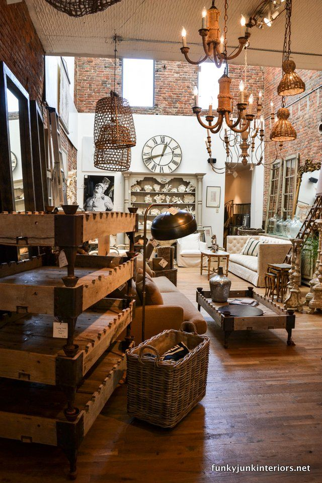 A_tour_through_Franklin,_Tennessee _via_Funky_Junk_Interiors....next visit for sure!  Maybe a girls trip!