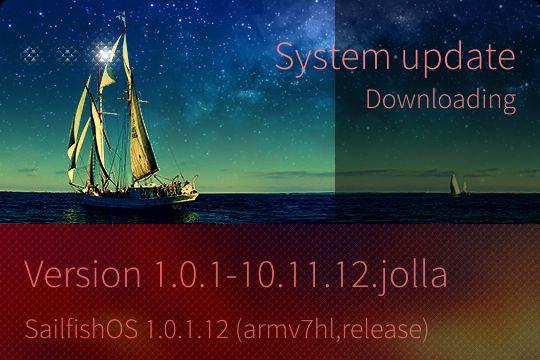 Second Sailfish OS Software Update (Maadajävri) Is Now Live + Changelog #Jolla
